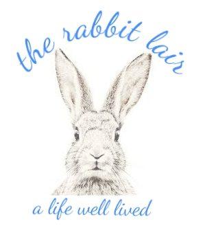 the rabbit lair